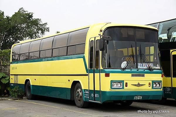 屏東客運 FZ-673