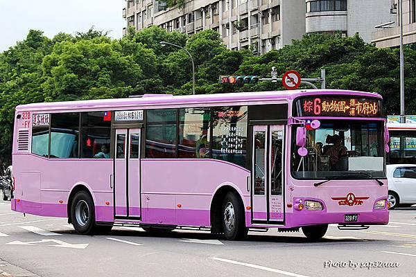 欣欣客運 棕6 328-FY
