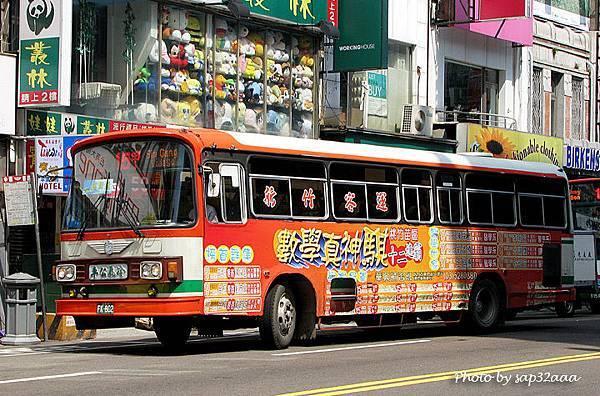 新竹客運 15甲 FK-802