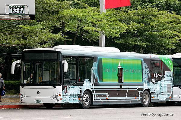 光華巴士 163-FV