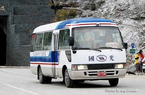 國光客運 台東=天池 FF-730