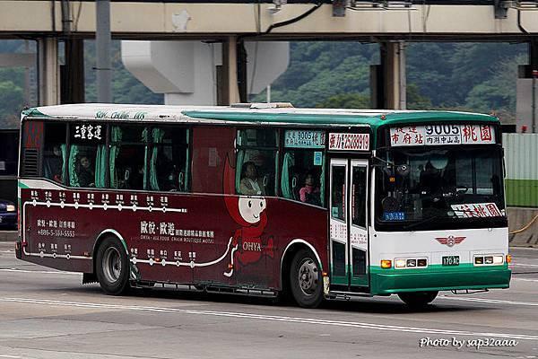 三重客運 9005 170-AC