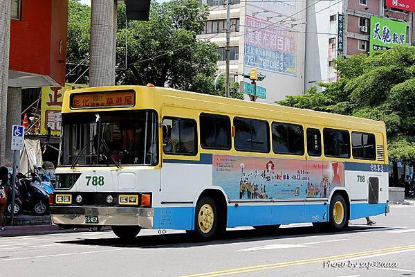 彰化客運 6903 FS-452