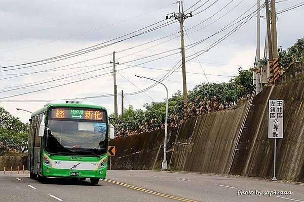 興南客運 綠幹線 680-FS