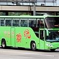 統聯客運 1617 028-FZ
