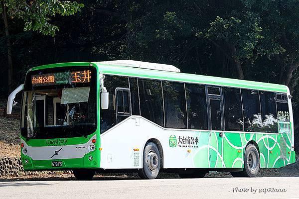 興南客運 綠幹線 679-FS