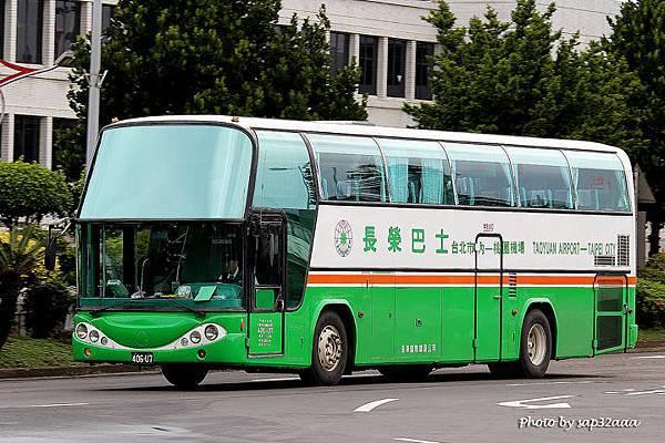 長榮巴士 5201 406-U7