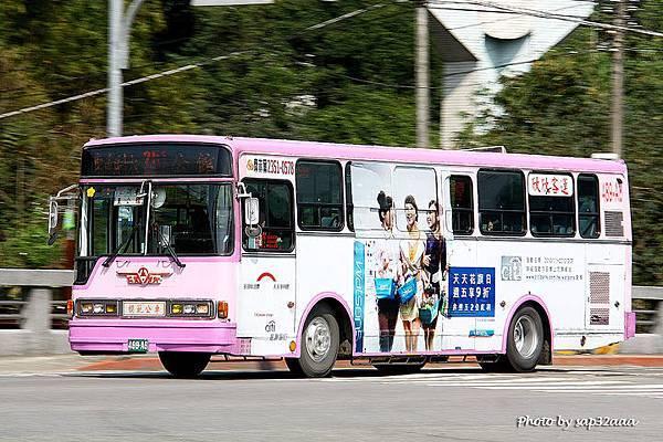 欣欣客運 251 489-AB