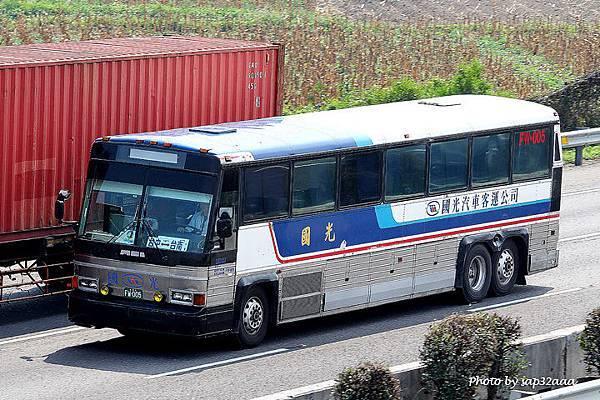 國光客運 1871 FW-005