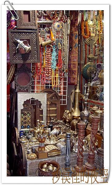 馬斯開特的傳統市場(3)