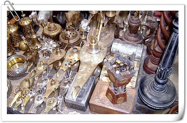 馬斯開特的傳統市場(5)