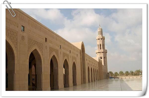 卡布斯國王清真寺(4)