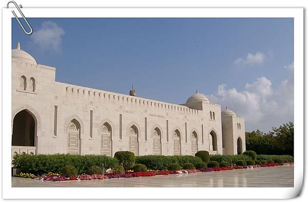 卡布斯國王清真寺(5)