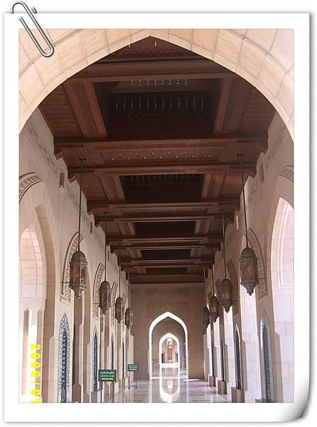 卡布斯國王清真寺(6)
