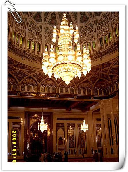 卡布斯國王清真寺(8)