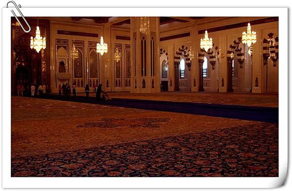 卡布斯國王清真寺(9)