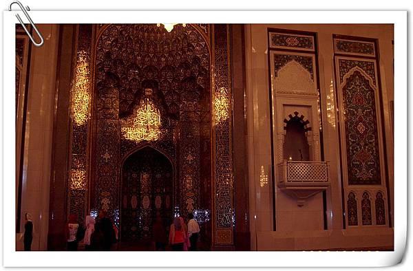 卡布斯國王清真寺(10)