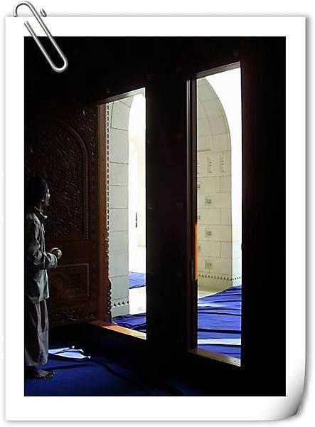 卡布斯國王清真寺(11)