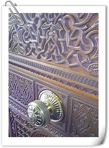 卡布斯國王清真寺(12)