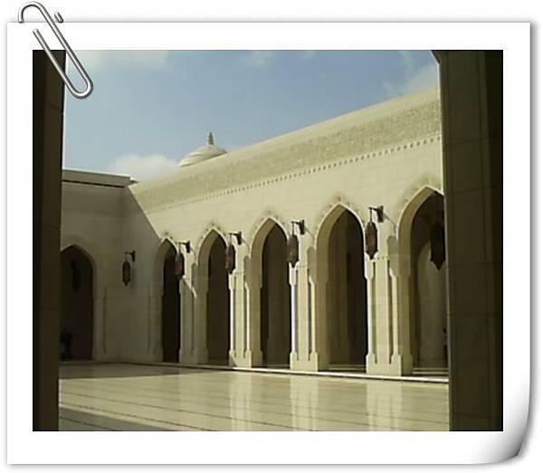 卡布斯國王清真寺(14)