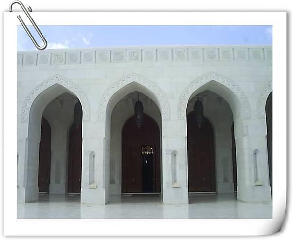 卡布斯國王清真寺(15)