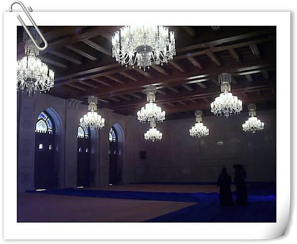 卡布斯國王清真寺(16)