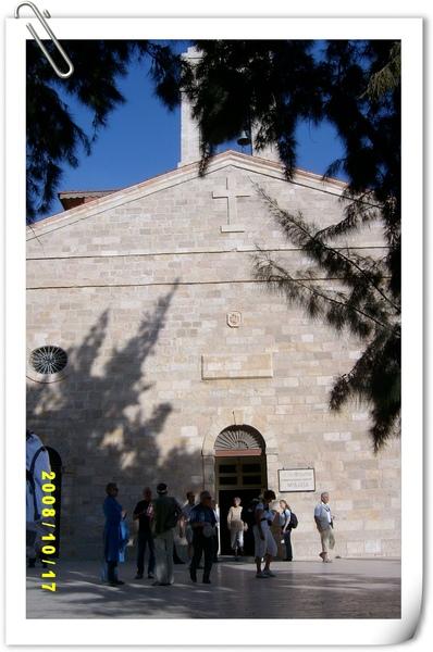 Madaba教堂