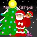 2013聖誕賀圖