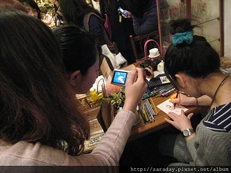20120225新竹安琪拉魔法屋~品味小市集~Mia- (23)