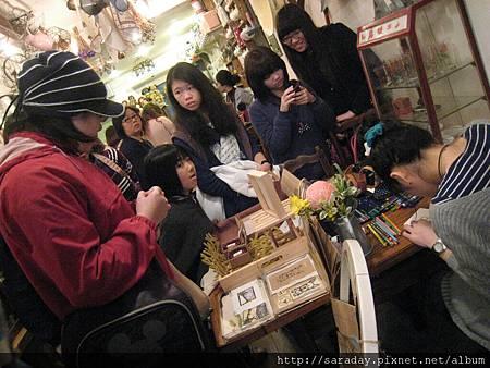 20120225新竹安琪拉魔法屋~品味小市集~Mia- (24)