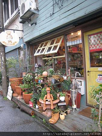 20120225新竹安琪拉魔法屋~品味小市集~市內擺設- (4)