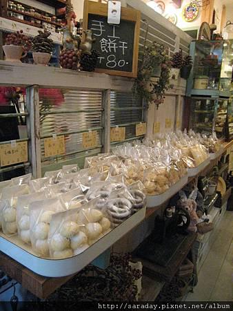 20120225新竹安琪拉魔法屋~品味小市集~市內擺設- (6)
