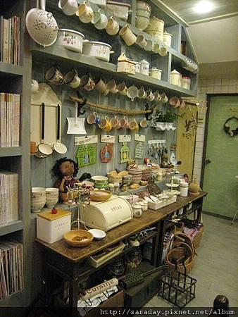 20120225新竹安琪拉魔法屋~品味小市集~市內擺設- (9)