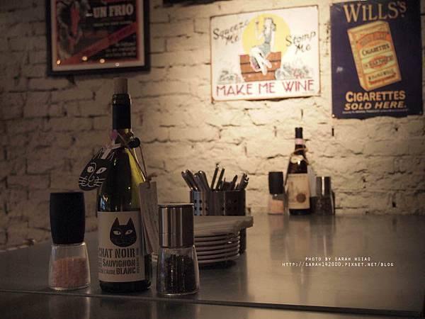 Whinos Bar Kitchen
