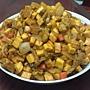 咖哩豆干丁-5