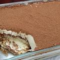 起司蛋糕(無蛋白提拉米蘇) http://icook.tw/recipes/76918