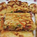 簡易好味~海鮮煎餅 http://icook.tw/recipes/29773