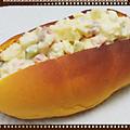 元氣早餐~七色沙拉潛艇堡 http://icook.tw/recipes/30312