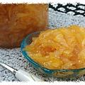 自製甜蜜蜜蘋果果醬 http://icook.tw/recipes/61406
