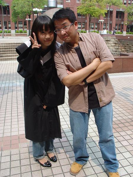 我和廖老大