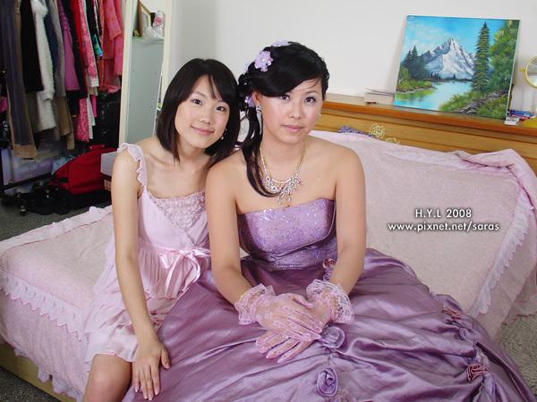 我和我大姊