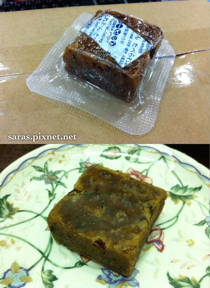 桂圓紅棗茶磚2