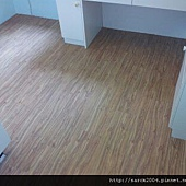 木地板翻修~明水路!!