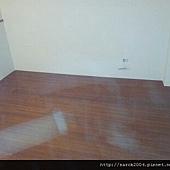 海島型木地板~緬甸柚木!!