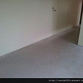 風格木地板~道場~木地板施工!!