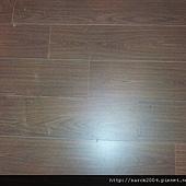 1/09~板橋~房間木地板作品!!