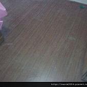 """1/16~板橋房間作品(使用超耐磨""""田納西""""特價1400元)"""