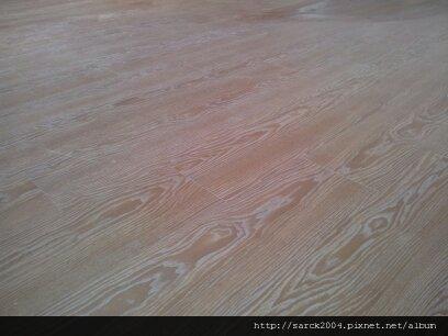 台北花苑~木地板完工(使用超耐磨木地板:極念)