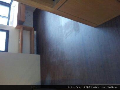 6/11-汐止日月光山莊-使用超耐磨木地板(品名:天杉古木)