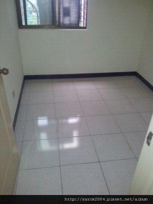 6/12-三峽住家作品-使用1.海島型木地板(金檀)2.超耐磨木地板(華盛頓橡木)